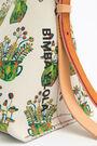 Bolso saca S Bouquet beige